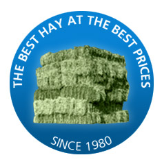 US Hay has been selling the best hay at the best prices since 1980.