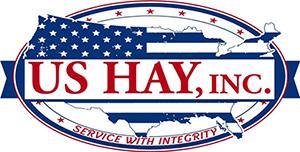 US Hay, Inc. logo